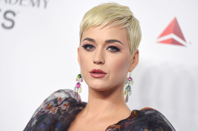 The Joyful Noise of Money : Katy Perry Loses Lawsuit